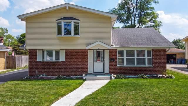 35 W Janice Lane, Addison, IL 60101 (MLS #11123149) :: Touchstone Group