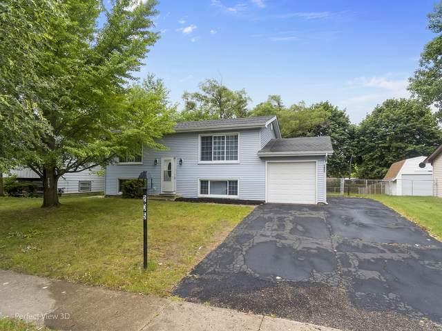 205 Delaware Drive, Bolingbrook, IL 60440 (MLS #11123150) :: Touchstone Group