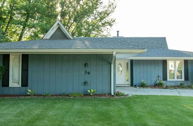 29 N Bereman Road, Montgomery, IL 60538 (MLS #11123167) :: O'Neil Property Group