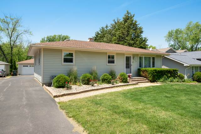 6210 Woodward Avenue, Downers Grove, IL 60516 (MLS #11123185) :: The Wexler Group at Keller Williams Preferred Realty