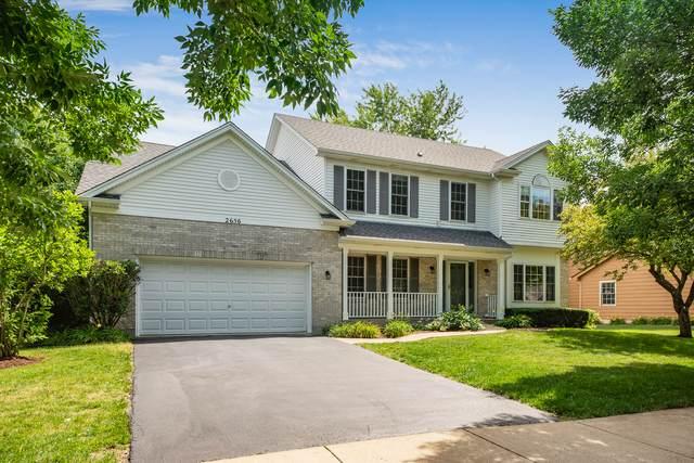 2656 Freeland Circle, Naperville, IL 60564 (MLS #11123216) :: Jacqui Miller Homes