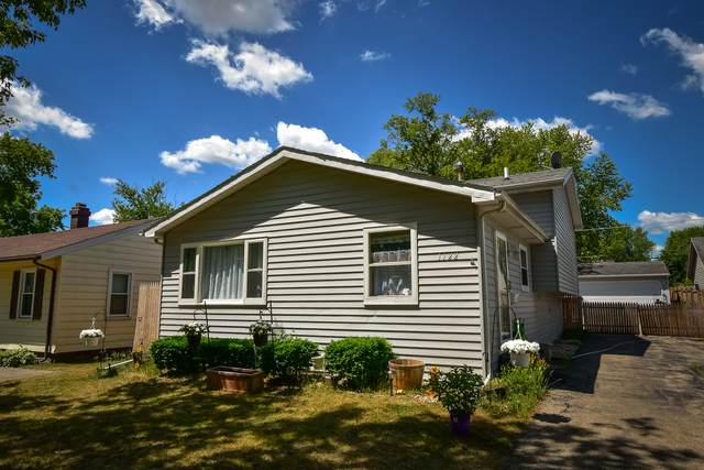 1122 Franklin Avenue, Winthrop Harbor, IL 60096 (MLS #11123217) :: BN Homes Group