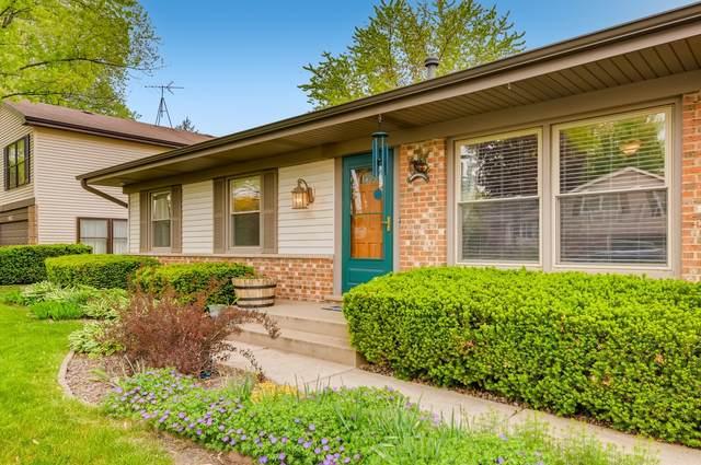 983 Pheasant Ridge Drive, Lake Zurich, IL 60047 (MLS #11123225) :: Suburban Life Realty
