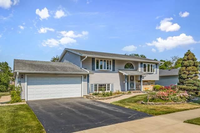 1144 Cheltenham Road, Elk Grove Village, IL 60007 (MLS #11123233) :: Touchstone Group
