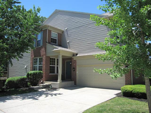 1525 Yellowstone Drive, Streamwood, IL 60107 (MLS #11123238) :: BN Homes Group