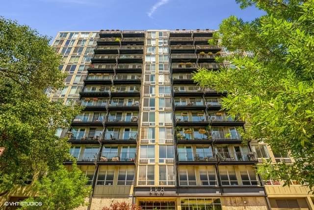 450 W Briar Place 3N, Chicago, IL 60657 (MLS #11123242) :: RE/MAX Next