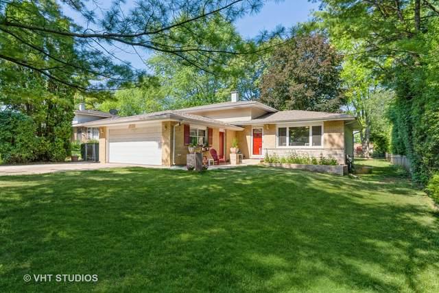 972 Lakewood Drive, Bartlett, IL 60103 (MLS #11123251) :: Ryan Dallas Real Estate