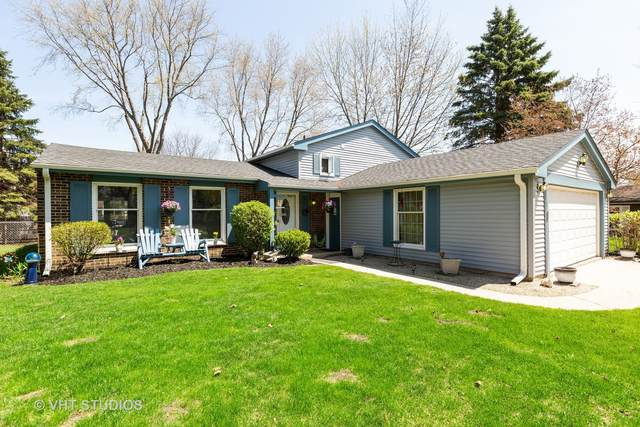 1148 Weeping Willow Lane, Libertyville, IL 60048 (MLS #11123256) :: Suburban Life Realty