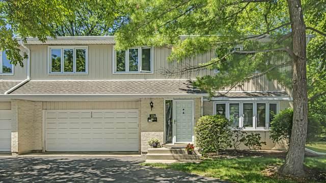 229 Pin Oak Drive, Wilmette, IL 60091 (MLS #11123263) :: BN Homes Group