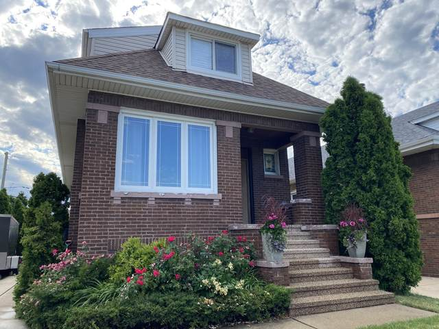 5608 S Nagle Avenue, Chicago, IL 60638 (MLS #11123274) :: BN Homes Group