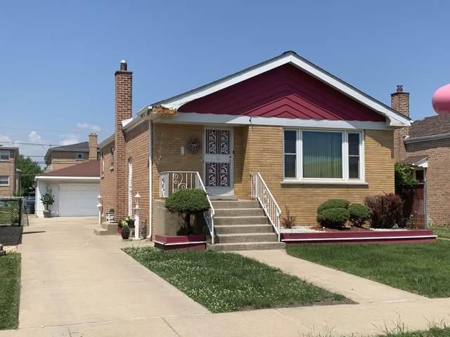 286 Oglesby Avenue, Calumet City, IL 60409 (MLS #11123281) :: Ryan Dallas Real Estate