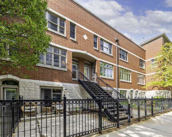 316 E 17th Street, Chicago, IL 60616 (MLS #11123285) :: Touchstone Group