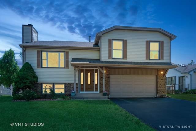 1526 Sandy Pass, Lake Zurich, IL 60047 (MLS #11123318) :: John Lyons Real Estate