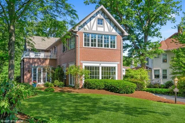 245 Scott Avenue, Winnetka, IL 60093 (MLS #11123325) :: BN Homes Group
