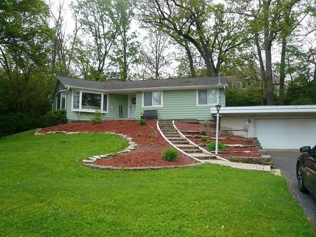 12327 Forest Glen Boulevard, Palos Park, IL 60464 (MLS #11123345) :: Schoon Family Group