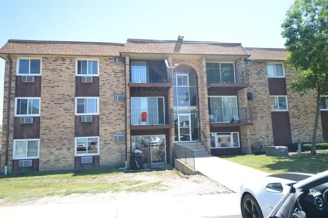 1195 Higgins Quarters Drive #304, Hoffman Estates, IL 60169 (MLS #11123347) :: Touchstone Group