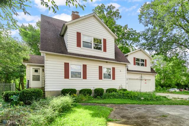 18104 Park Avenue, Homewood, IL 60430 (MLS #11123384) :: The Wexler Group at Keller Williams Preferred Realty