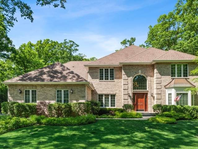 229 Surrey Lane, Lake Forest, IL 60045 (MLS #11123385) :: Rossi and Taylor Realty Group