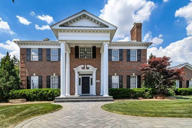 340 Trinity Lane, Oak Brook, IL 60523 (MLS #11123387) :: BN Homes Group