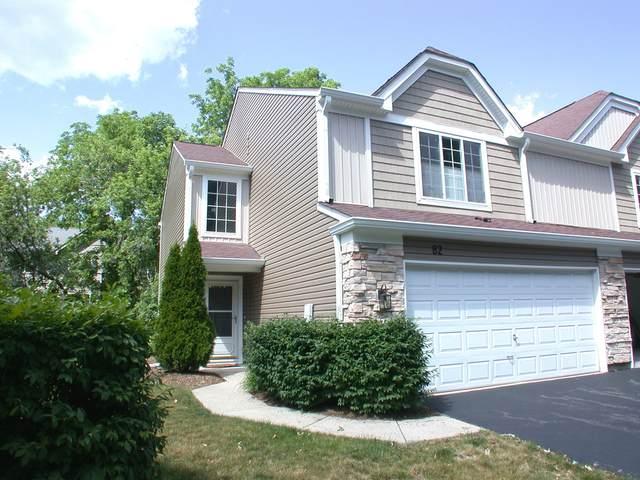 82 Cambridge Avenue, Streamwood, IL 60107 (MLS #11123411) :: Touchstone Group