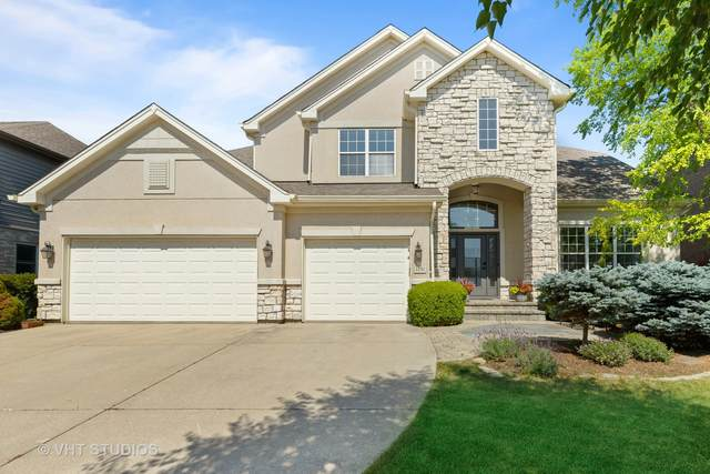 1751 Stanwich Road, Vernon Hills, IL 60061 (MLS #11123414) :: Carolyn and Hillary Homes