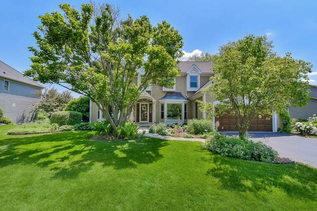 340 Woodside Drive, West Chicago, IL 60185 (MLS #11123416) :: Rossi and Taylor Realty Group