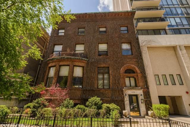 1508 N State Parkway, Chicago, IL 60610 (MLS #11123418) :: John Lyons Real Estate