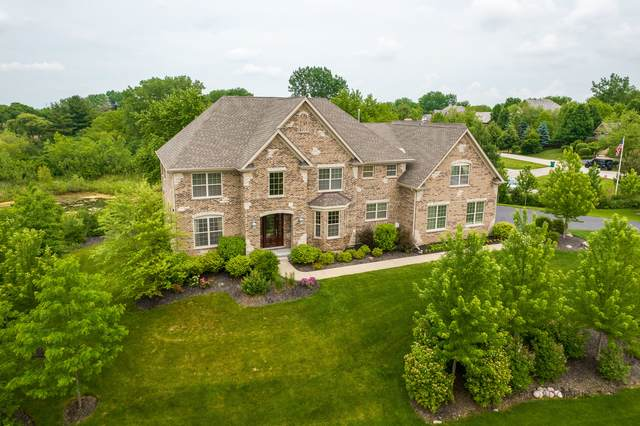 5182 Eastgate Lane, Long Grove, IL 60047 (MLS #11123451) :: The Wexler Group at Keller Williams Preferred Realty
