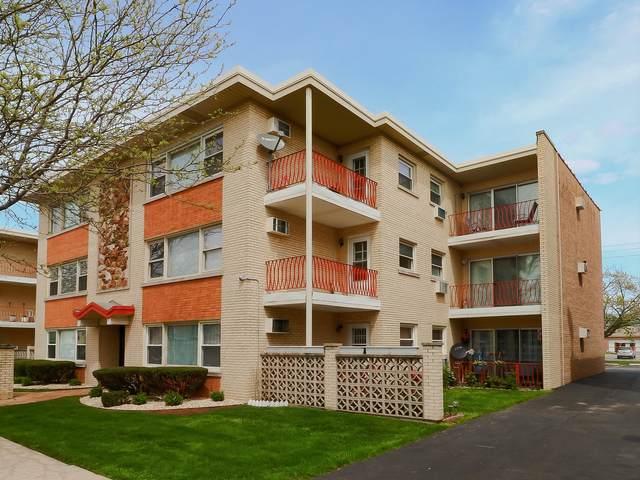 3111 Paris Avenue #306, River Grove, IL 60171 (MLS #11123454) :: Carolyn and Hillary Homes