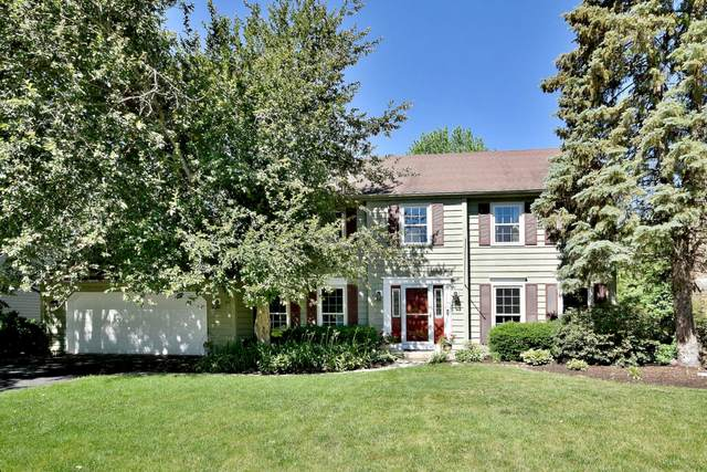 915 Piedmont Circle, Naperville, IL 60565 (MLS #11123476) :: Touchstone Group