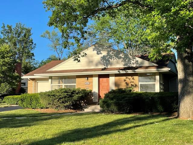 1015 Warrington Road, Deerfield, IL 60015 (MLS #11123500) :: O'Neil Property Group