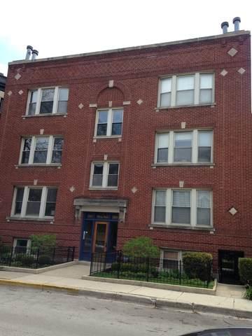 2657 N Burling Street 2N, Chicago, IL 60614 (MLS #11123514) :: Touchstone Group