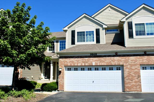9868 Williams Drive, Huntley, IL 60142 (MLS #11123515) :: Touchstone Group
