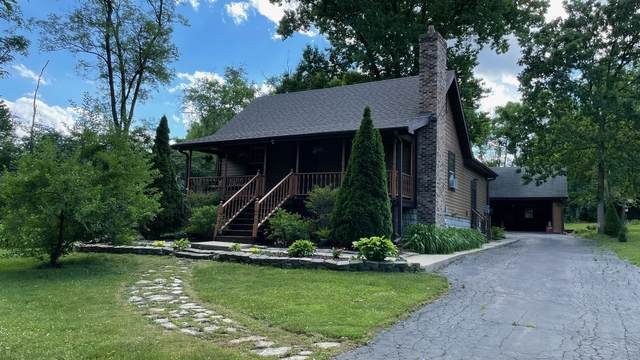 4518 River Drive, Lisle, IL 60532 (MLS #11123516) :: Lewke Partners