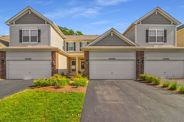 34W680 Roosevelt Avenue D, St. Charles, IL 60174 (MLS #11123521) :: Ryan Dallas Real Estate