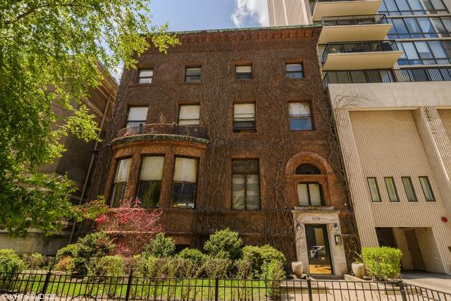 1508 N State Parkway, Chicago, IL 60610 (MLS #11123552) :: Touchstone Group