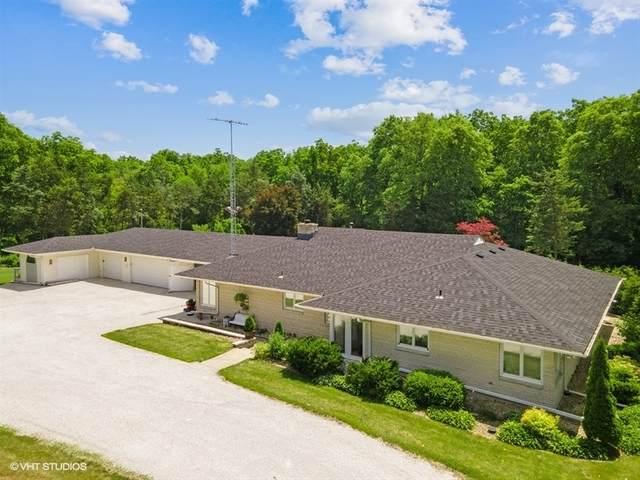 6328 W State Rt 102, Manteno, IL 60950 (MLS #11123561) :: Ryan Dallas Real Estate