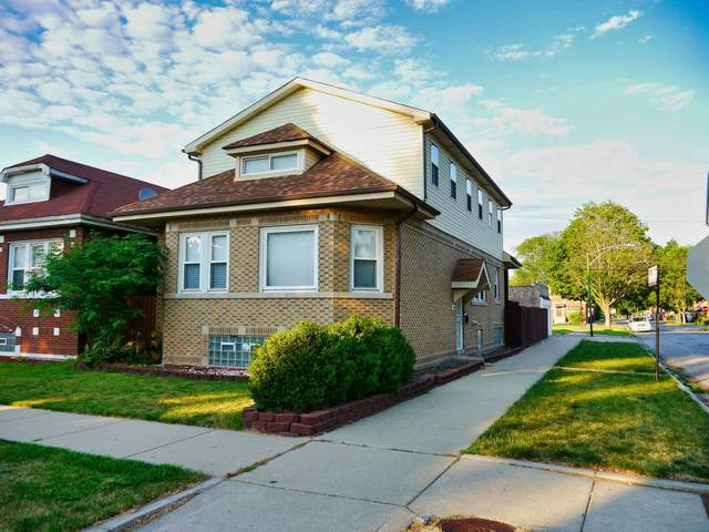 7659 S Seeley Avenue, Chicago, IL 60620 (MLS #11123569) :: BN Homes Group