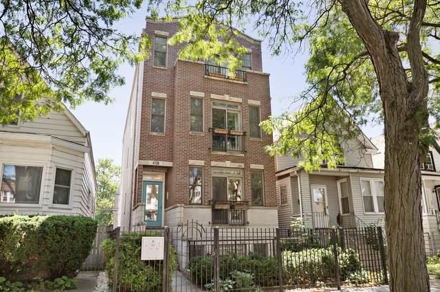 4139 N Mozart Street #1, Chicago, IL 60618 (MLS #11123579) :: RE/MAX Next