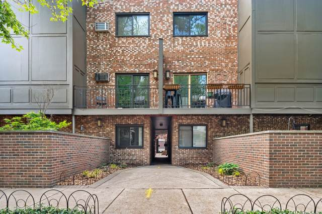 1133 W Drummond Place A1, Chicago, IL 60614 (MLS #11123595) :: Touchstone Group