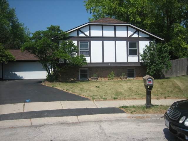 4836 Eastwood Court, Waukegan, IL 60087 (MLS #11123599) :: Ryan Dallas Real Estate
