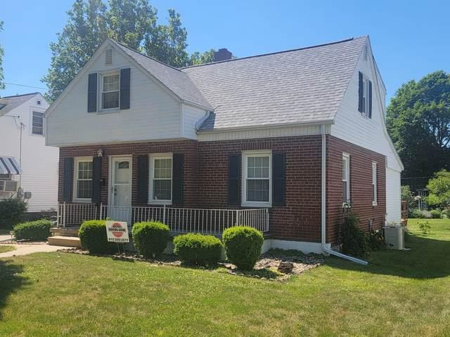 803 E 15th Street, Sterling, IL 61081 (MLS #11123603) :: Ryan Dallas Real Estate