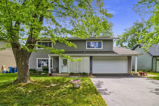 770 Voyager Drive, Bartlett, IL 60103 (MLS #11123610) :: Ryan Dallas Real Estate