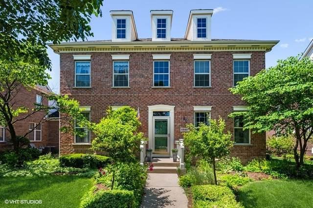 2542 W Lake Avenue, Glenview, IL 60026 (MLS #11123621) :: Ryan Dallas Real Estate