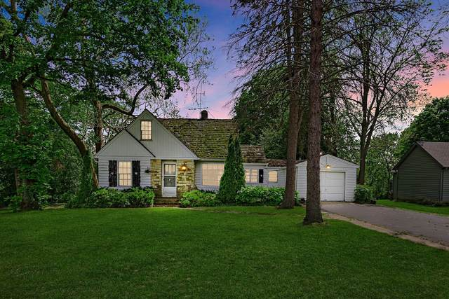 2207 Sunset Drive, Inverness, IL 60067 (MLS #11123644) :: BN Homes Group