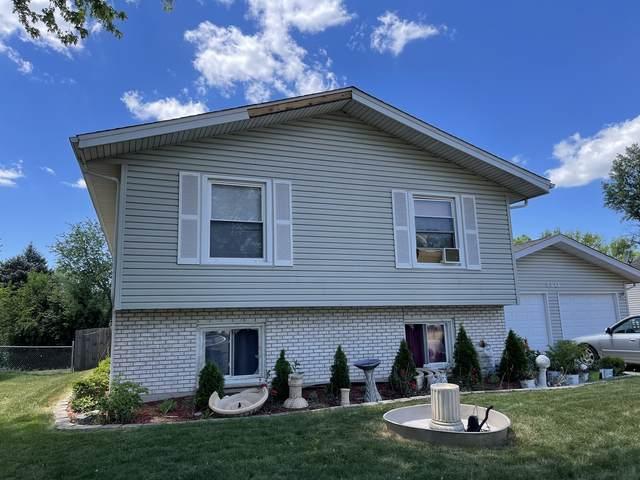 410 Princeton Avenue, Elgin, IL 60123 (MLS #11123651) :: Touchstone Group