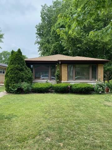 8730 Springfield Avenue, Skokie, IL 60076 (MLS #11123662) :: Touchstone Group