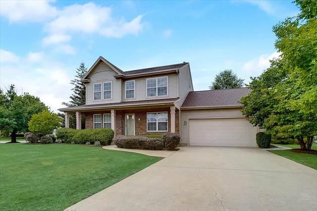 316 Windsor Court, Lake Villa, IL 60046 (MLS #11123682) :: Suburban Life Realty