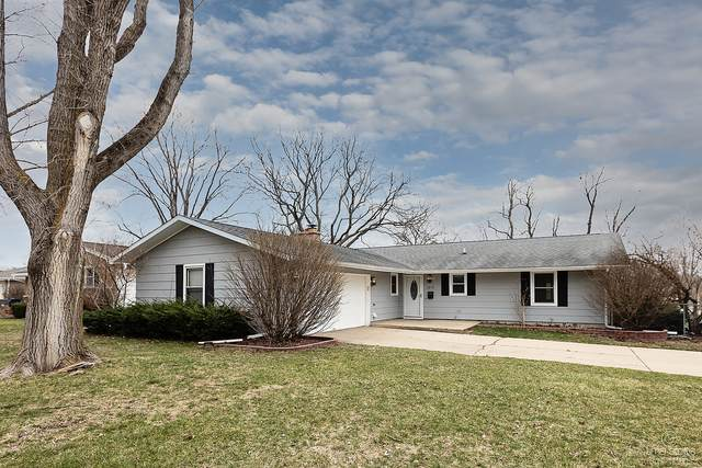 2050 Country Knoll Lane, Elgin, IL 60123 (MLS #11123696) :: Touchstone Group