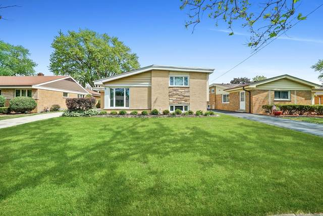 11022 Martindale Drive, Westchester, IL 60154 (MLS #11123700) :: BN Homes Group